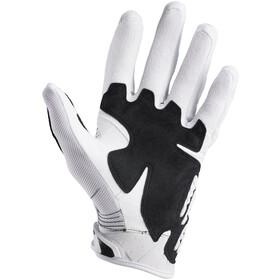 Fox Bomber Bike Gloves Men Men white/black